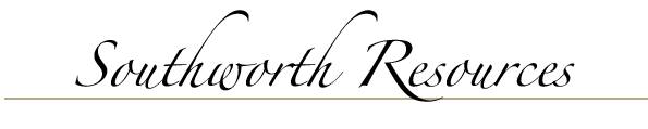 Southworth Resources Header