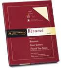 Southworth Resume Papers