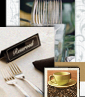 Templates Specialty Menus